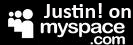 justin rudd on myspace
